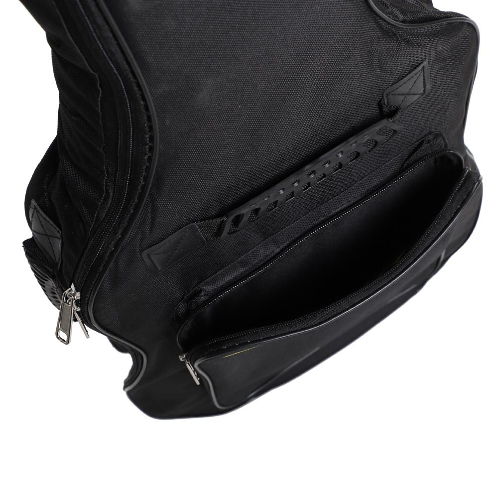 """New Back Soft Guitar Gig Bag Case Big Fit Padded Straps for 39/"""" Acoustic Guitar"""