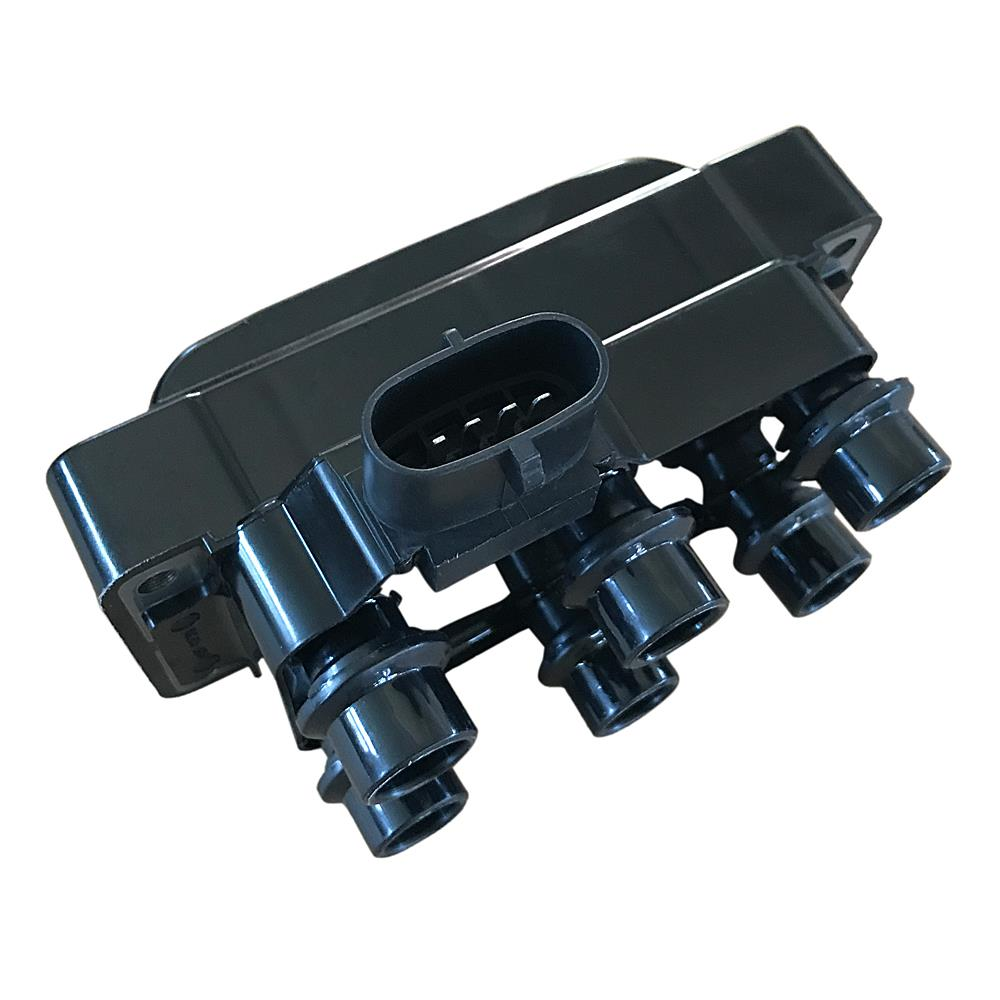 ignition Coil Pack New for FORD CONTOUR WINDSTAR FORD CONTOUR 98-00 E-250 B3000