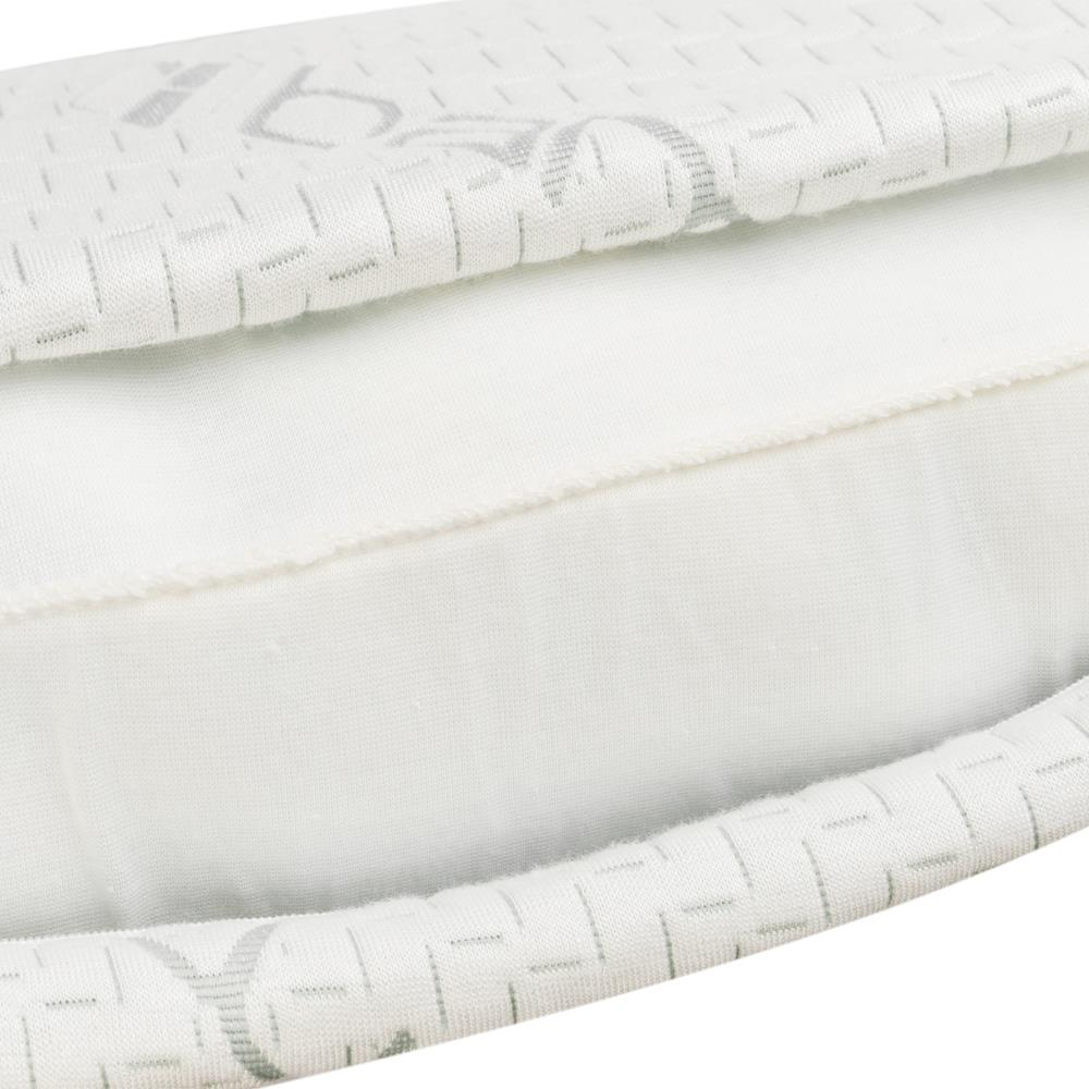 2Pcs Queen Gel-Fiber Filled Pillows Plush Bedroom Sleep Comfort Memory Cotton