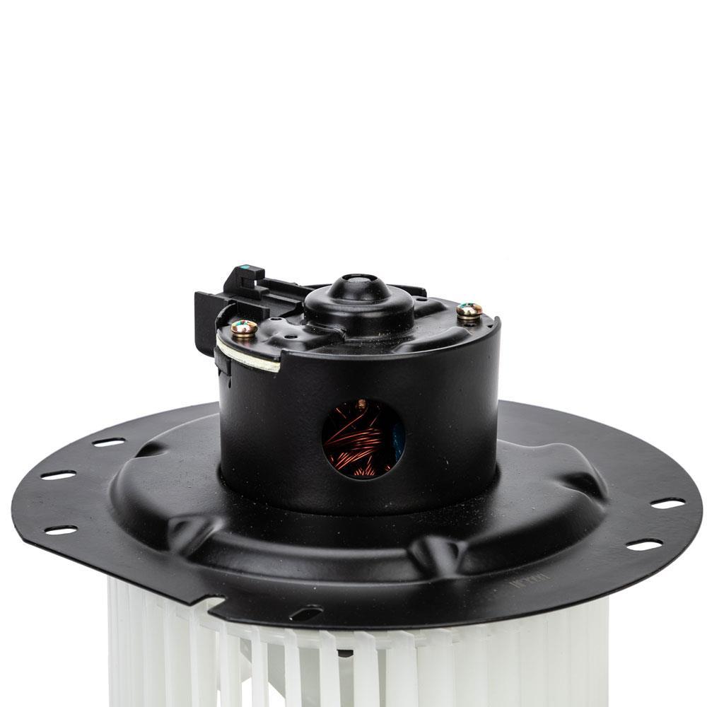 HVAC Heater Blower Motor w// Fan for Ford Explorer Ranger Mercury ABS plastic US