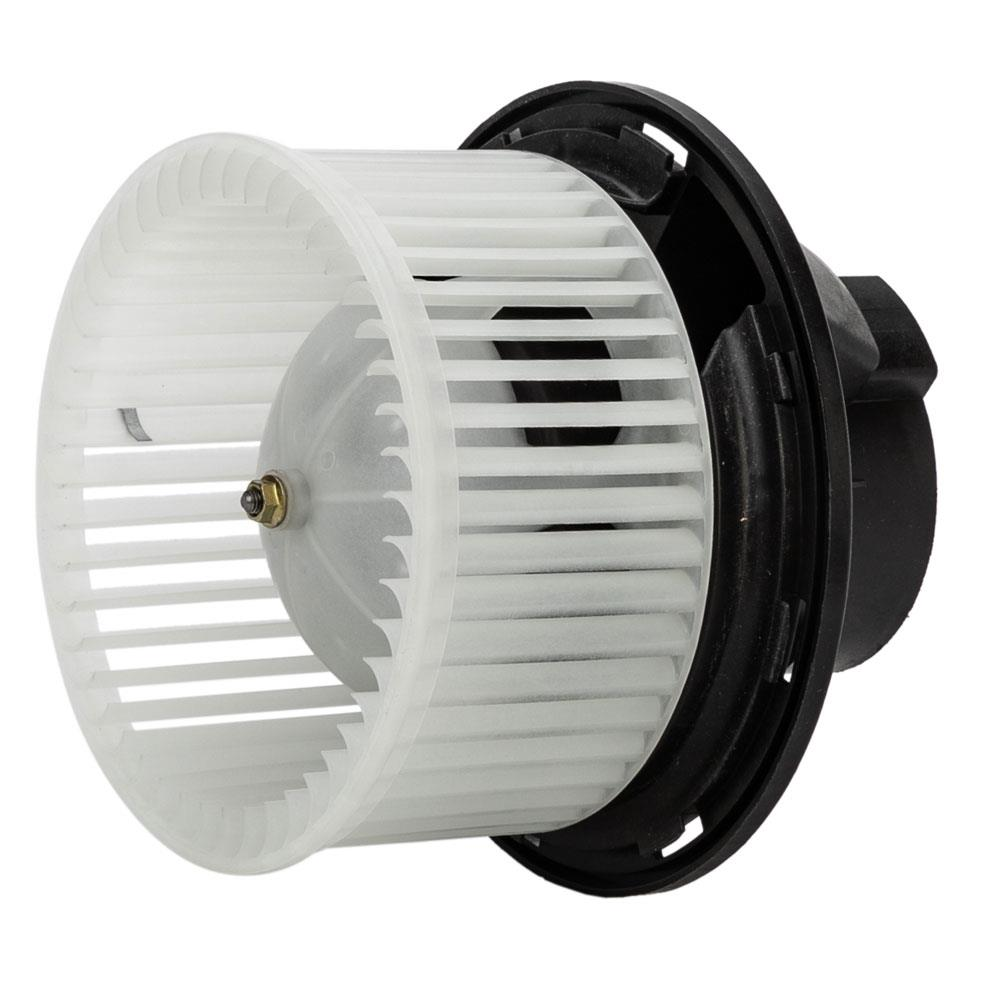 A//C Blower Motor fits Jeep Liberty 02-07 Wrangler 02-06 BM-1511
