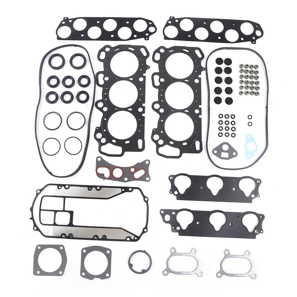 MLS Head Gasket Kit For 06-08 Acura MDX RL TL 3.5L V6 SOHC ...