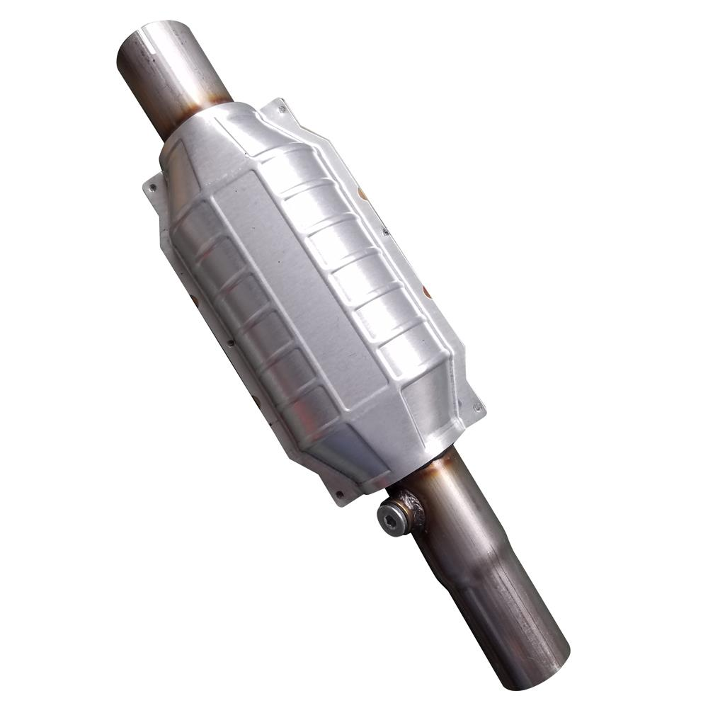 MagnaFlow Direct Fit Catalytic Converter 1996-2000 Jeep Cherokee 4.0L