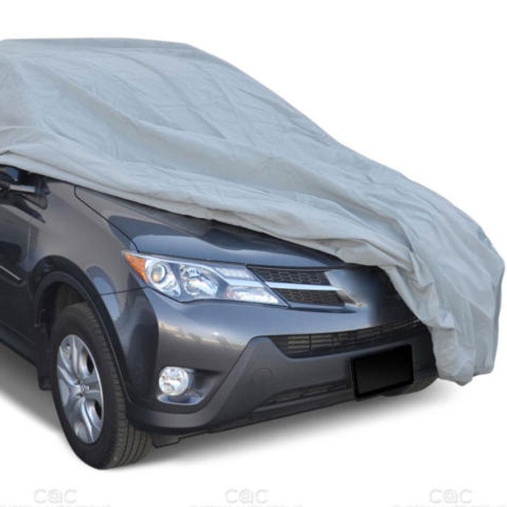 SUV Car Cover Universal Sport Utility Off Road Vehicle Storage Water Resistant
