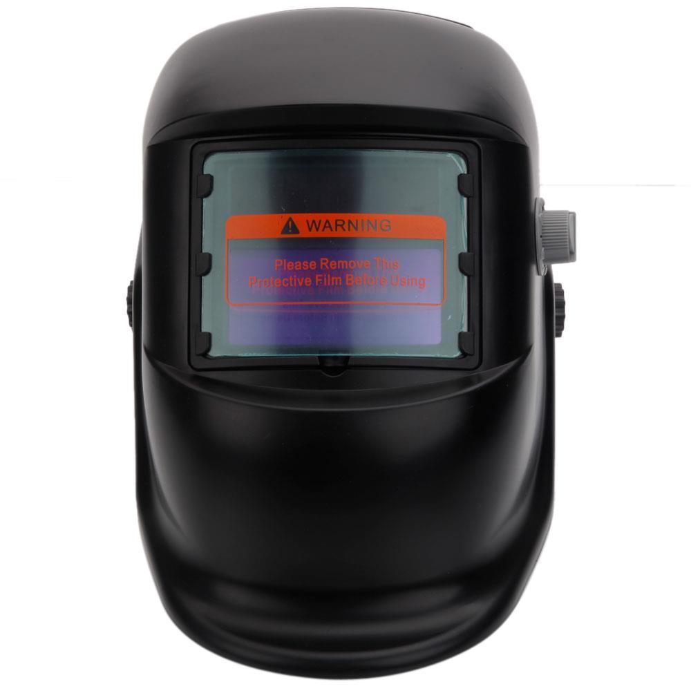 New Pro Solar Welding Helmet Automatic Darkening Tig Mig Arc Welder Mask WS-107