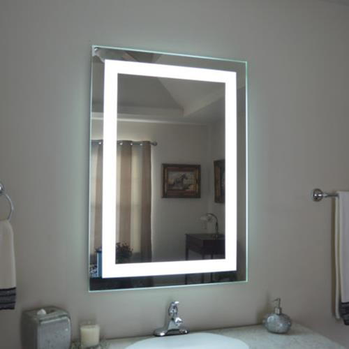 Anti Fog Wall Mounted Vanity Mirror Lights Led Bathroom Makeup Vanity Mirror Ebay