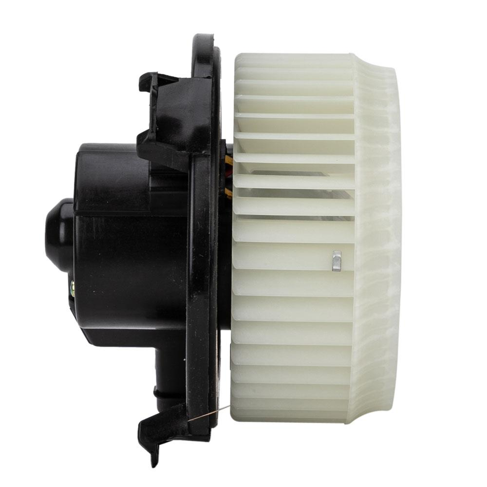 HVAC Blower Motor Assembly for Toyota 4Runner 2004 2005 2006 2007 2008 2009 Replaces 8710335070 700062