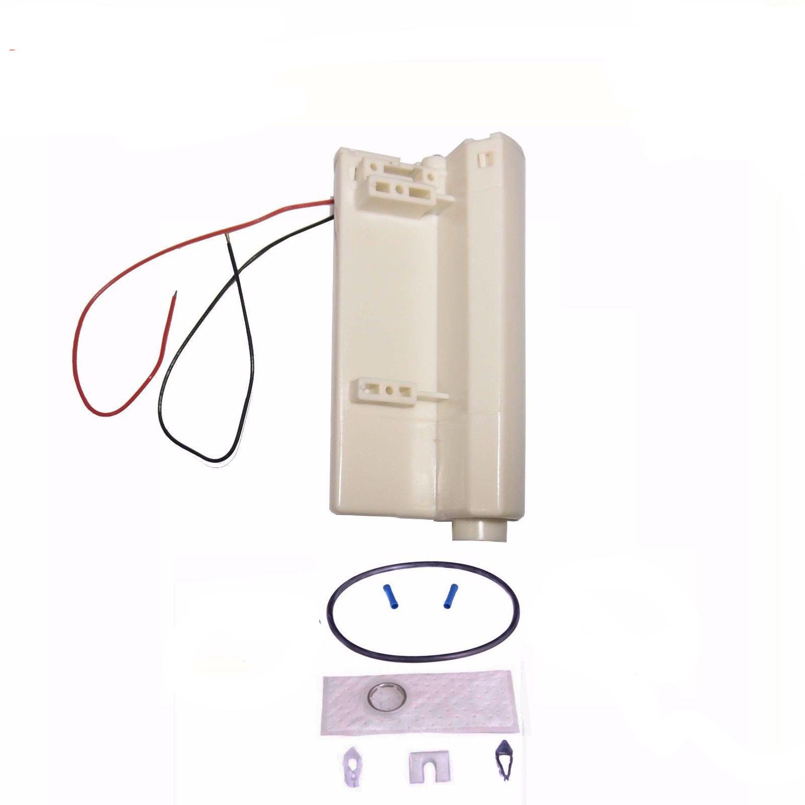 FOR 1990-1996 FORD F150 F250 F350 GAS LEVEL SENDING UNIT ELECTRIC FUEL PUMP KIT