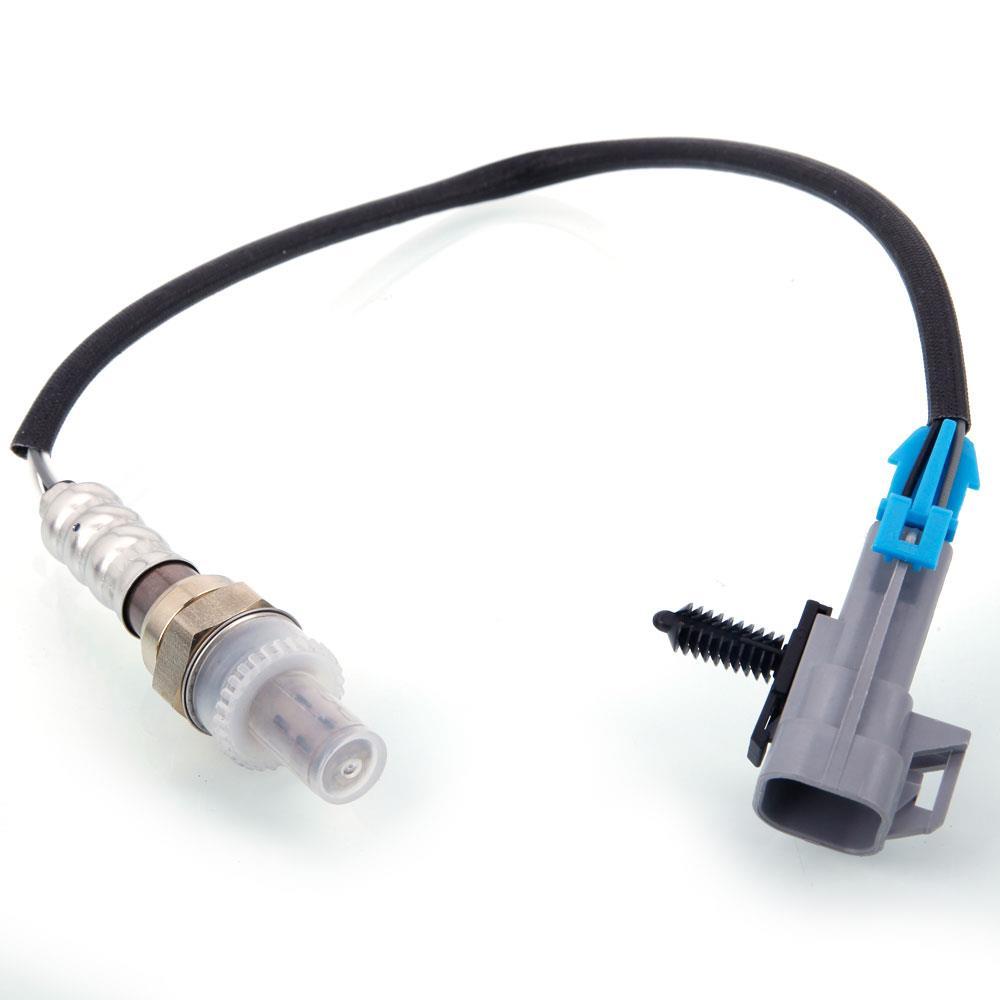 Oxygen O2 Sensor fits 99-01 Silverado Sierra Suburban Yukon XL 6.0L Rear Left