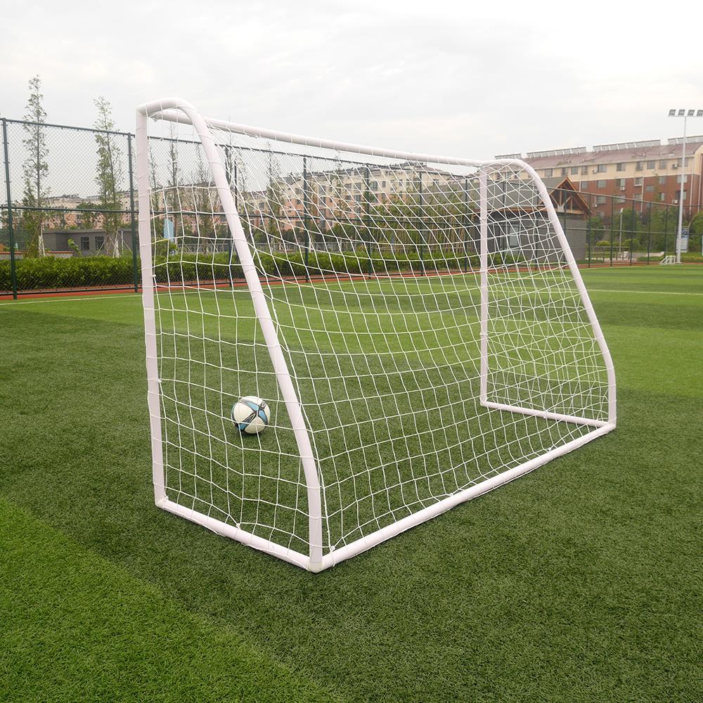 Football Sports Set Portable Soccer Goal 8 x 5/'