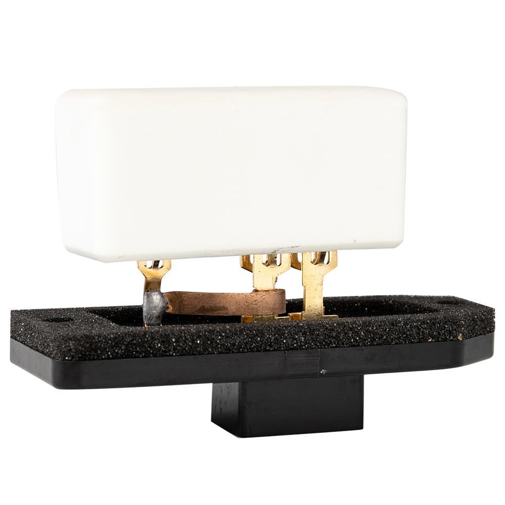 Universal Air Conditioner® BM0136 - HVAC Blower Motor