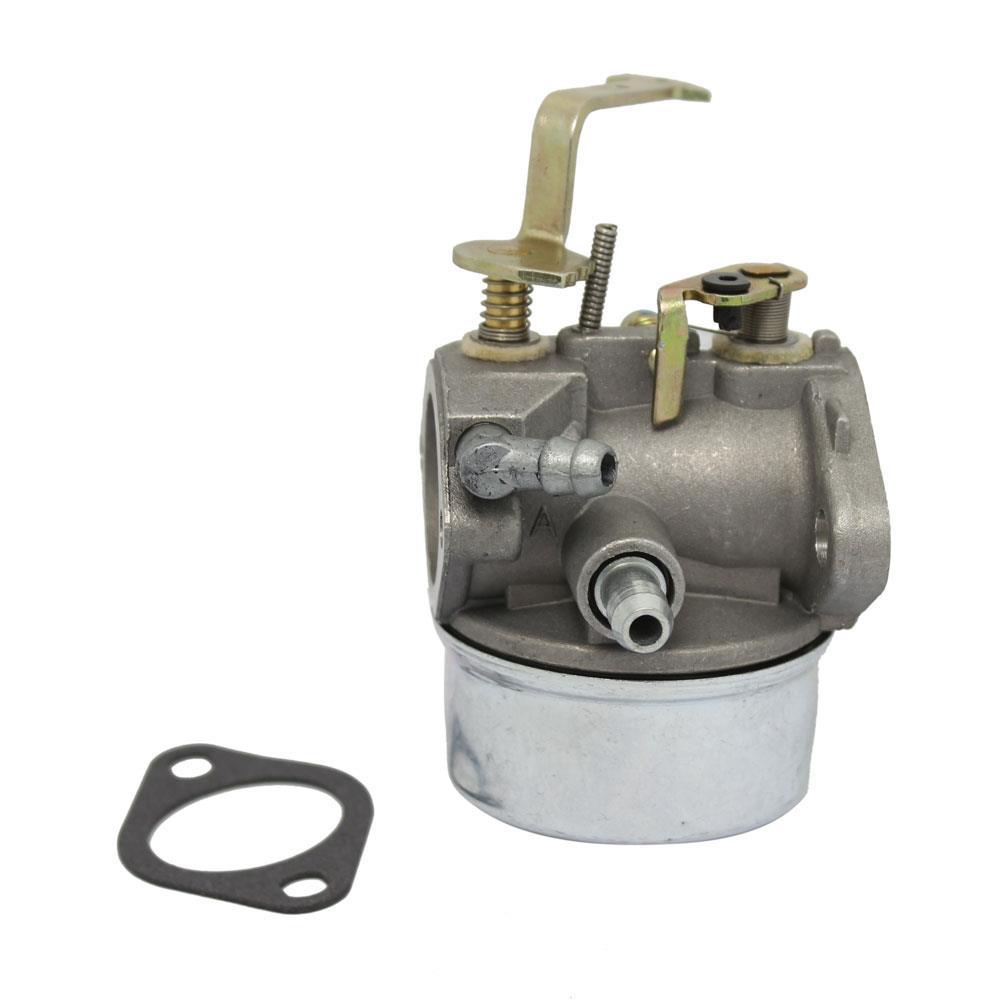 Details about  /Carburetor Air Filter For Tecumseh 640260A B 640269 632689 HM80 HM85 HM90 HM100
