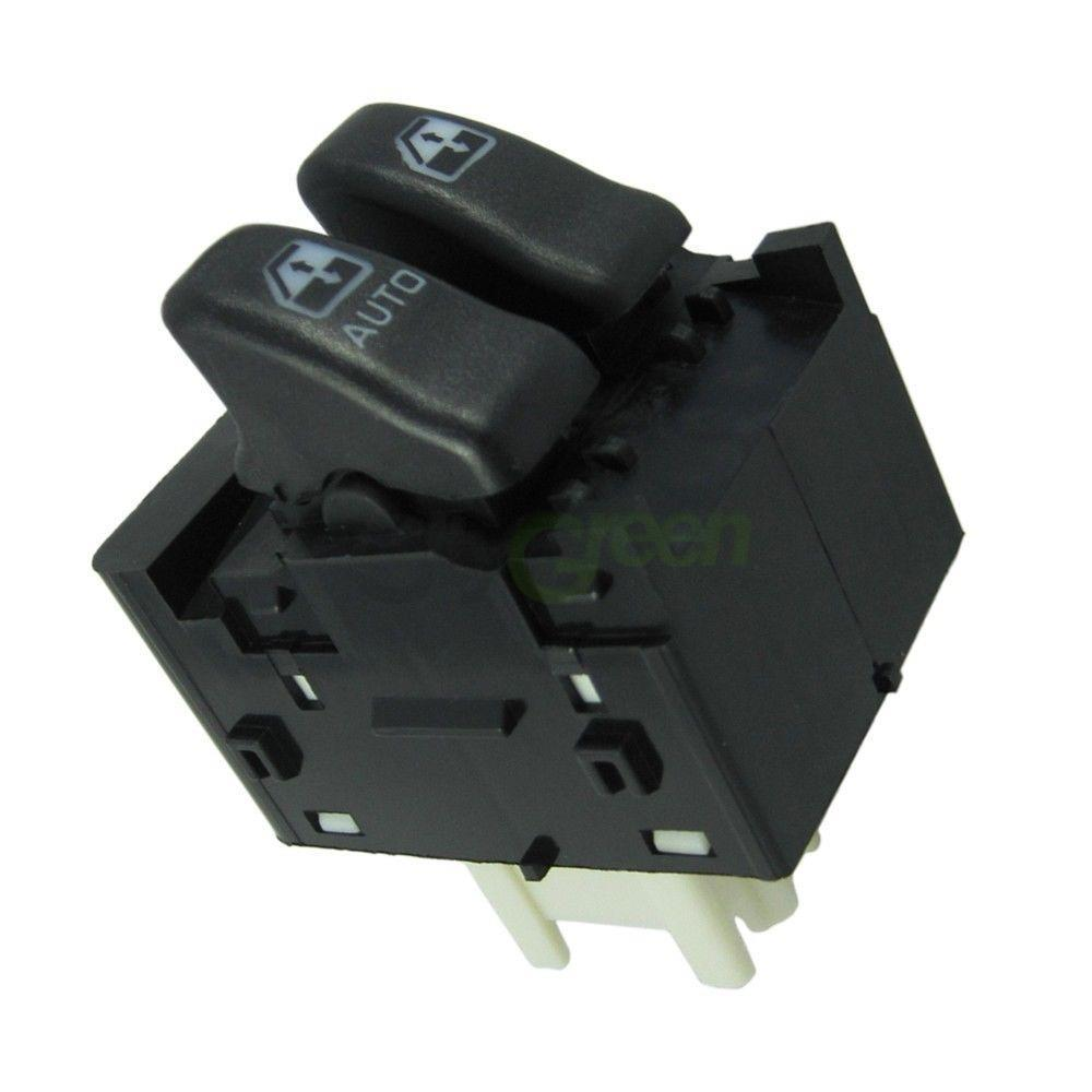 Power Window Switch for Pontiac Montana 2000-05 Front Right Mini Passenger Side
