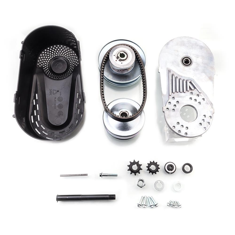 "10T #40//41//420 Sprocket Gear Torque Converter I//D 5//8/"""
