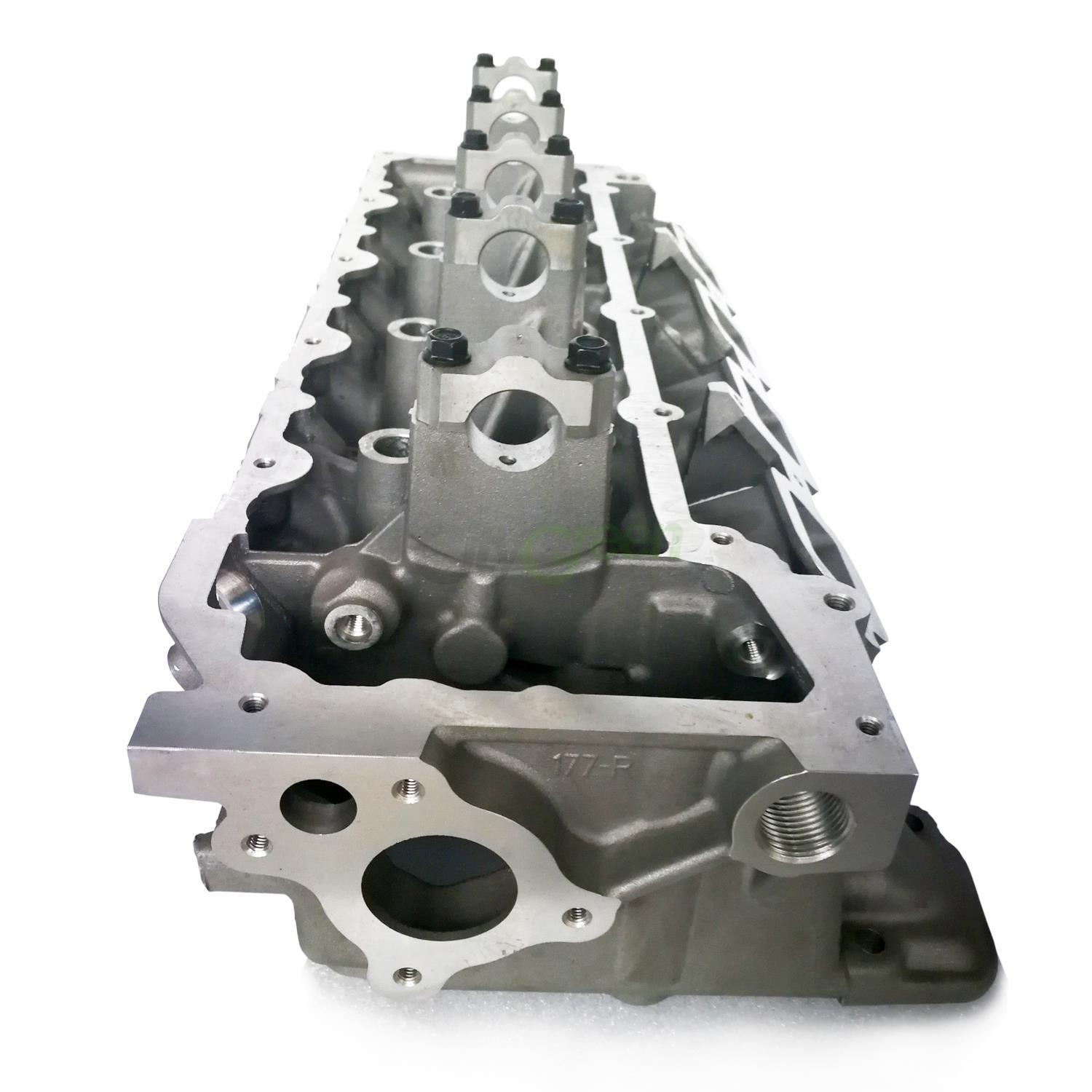 Aluminum Cylinder Head for Chrysler Dakota Cherokee Ram 4.7L SOHC Bare Side Left