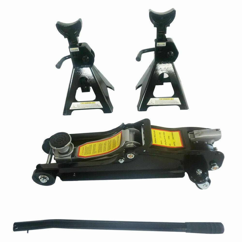 Craftsman 2-1//4 Ton Jack Stand Pair