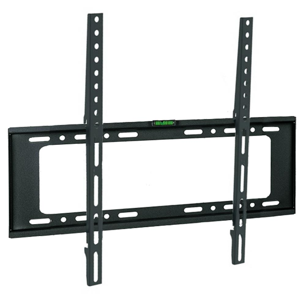 26/'/'-55/'/' Inch Slim Tv Wall Mount Fixed Tv Bracket Flat Panel Screen LED LCD