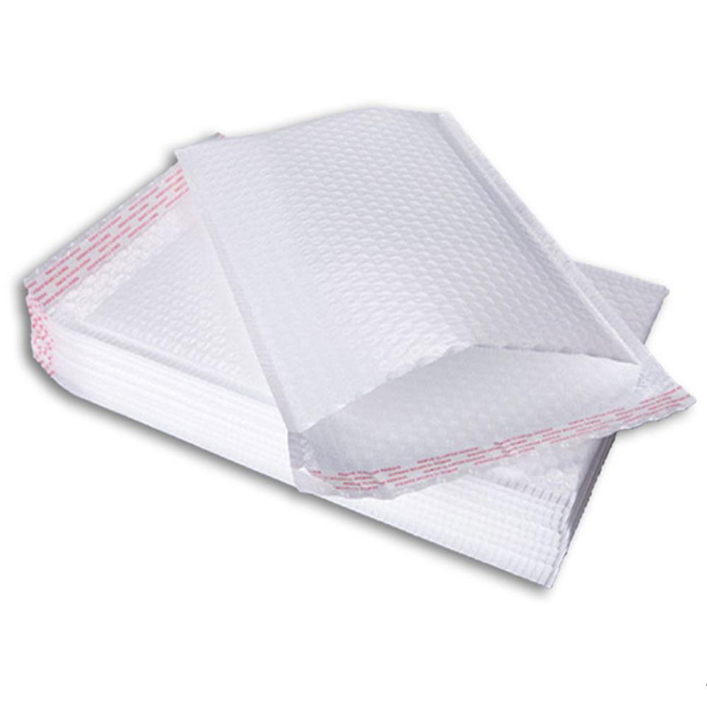 Purple Poly Bubble Padded Shipping Mailers #000 #00 #0 #CD #1 #2 #3 #4 #5 #6 #7