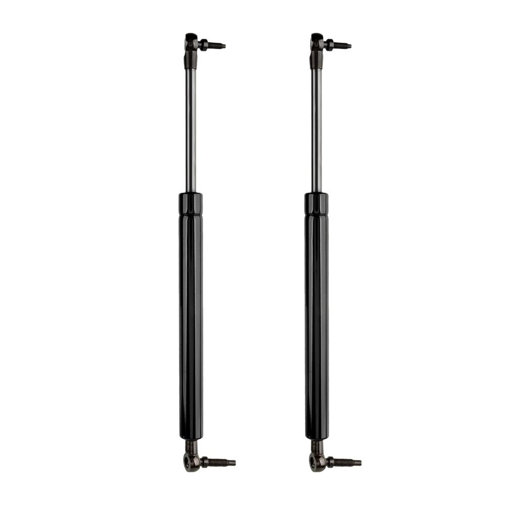 Rear Hatch Lift Supports 2000 To 2005 Mitsubishi Eclipse GS GT RS Hatchback Only Without Wiper And//Or Spoiler LiftNSupport 2 Pieces SET