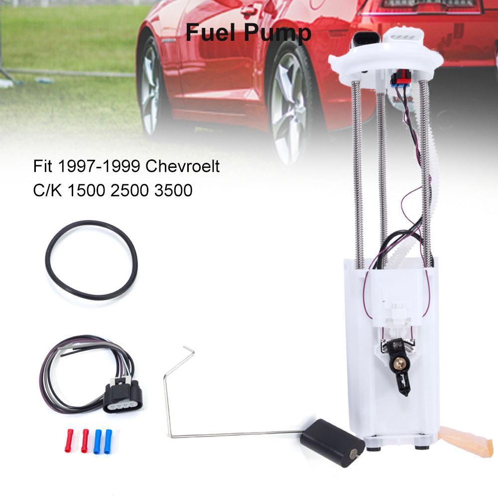 Chevrolet//GMC 1500//w Old Style Plug  Pickup Fuel Pump  1997-1999