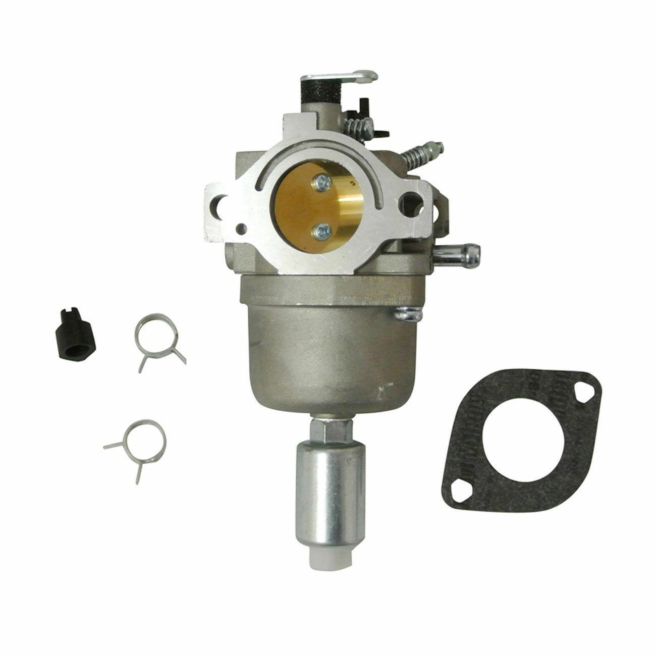 799727 Carburetor For Briggs /& Stratton 698620 690194 791886 499153 498061 18HP