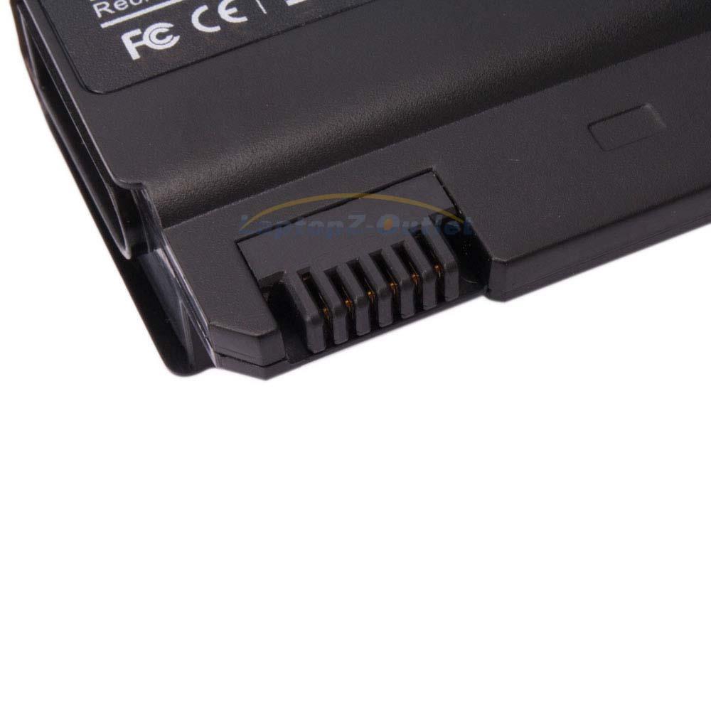 4400mah battery for Compaq i HP 446399-001 446398-001 443885-001 443884-001