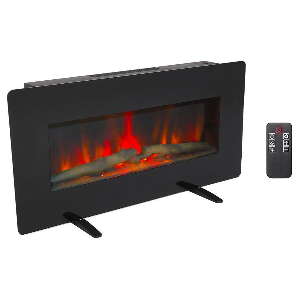 Electric Fireplaces Fireplaces alpha-ene.co.jp Realistic Color ...