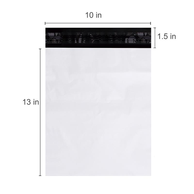 10 x 13 Poly Mailers Shipping Envelopes Self Sealing Bags ...