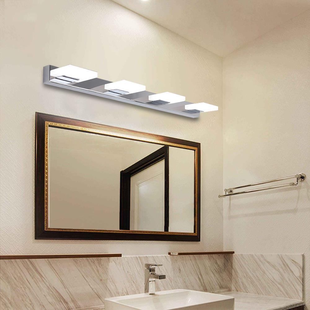 Jual Produk Lamp Bathroom Vanity Lighting Fixtures Murah Dan Terlengkap Agustus 2020 Bukalapak