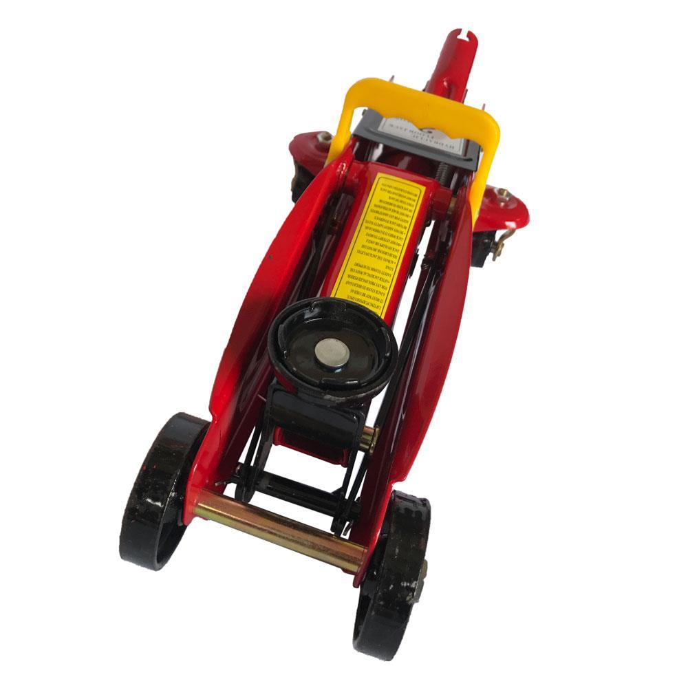2 Ton Mini Portable Floor Jack Car Garage Auto Small ...