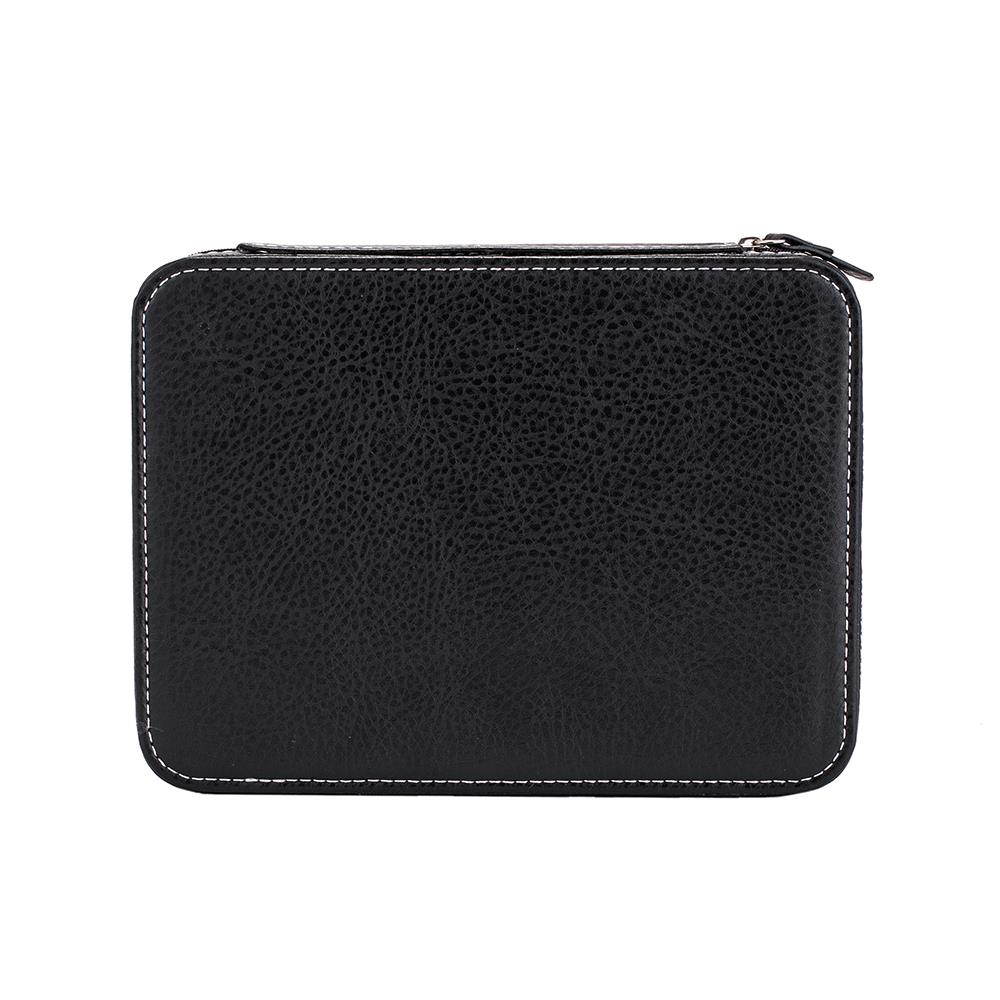Travel Wrist Watch Box Leather Storages, Various Cases for