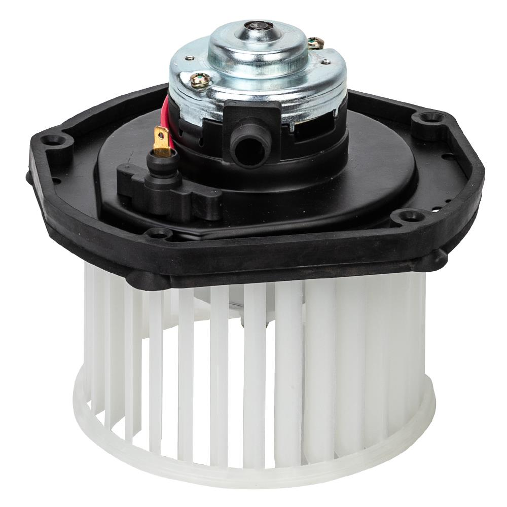 Heater Blower Motor With W  Fan Cage For 1997 1998 1999