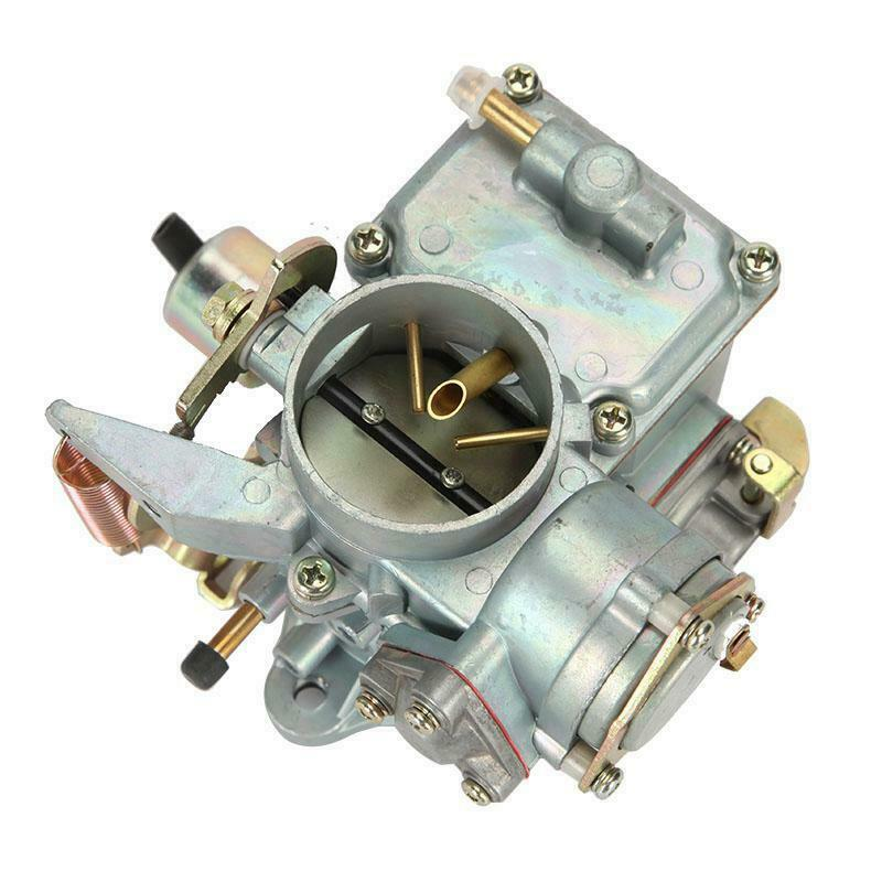 Carburetor 34 Pict