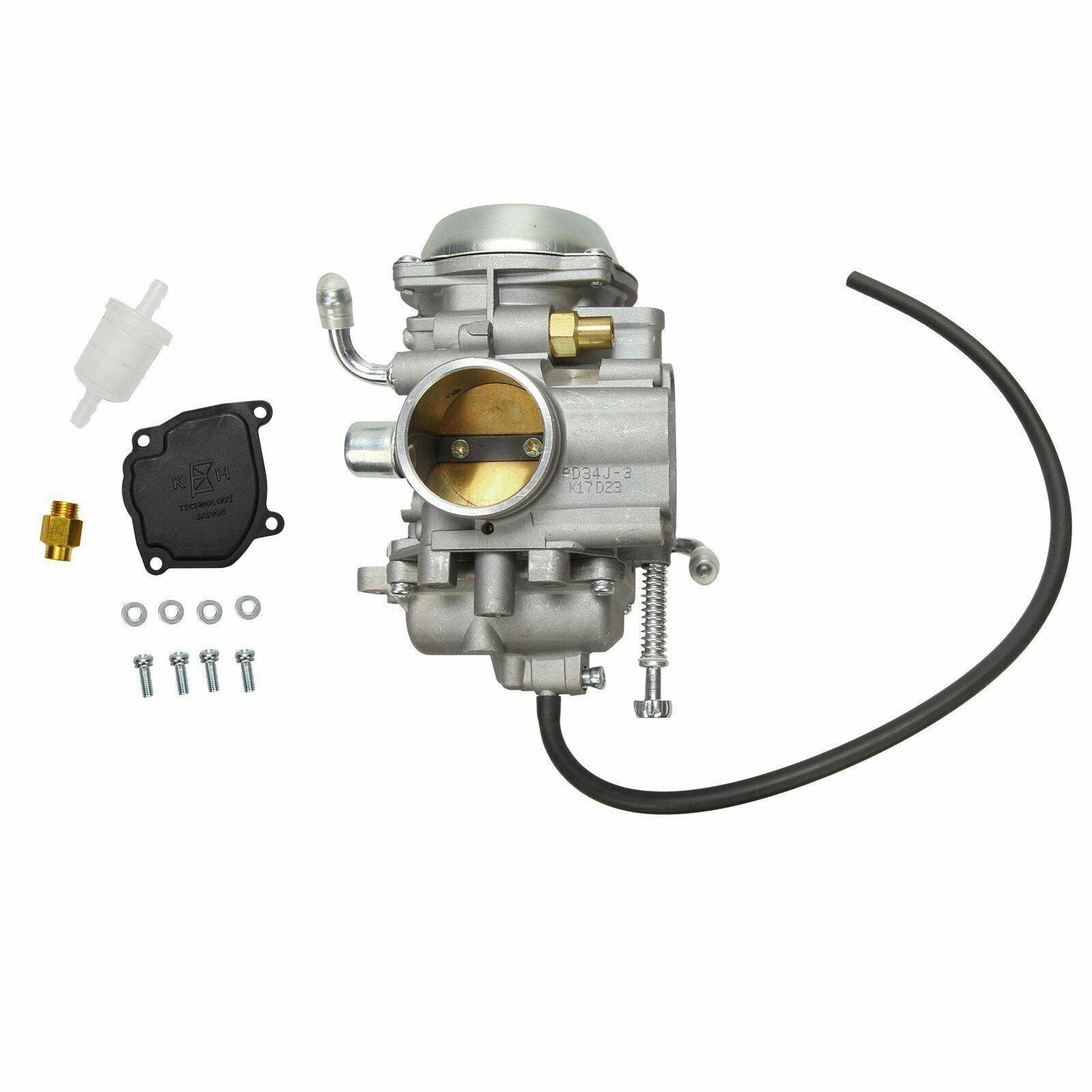 polaris sportsman carburetor carb 2000 4x4 1999 atv ho 4wd magnum fits 2001 quad 2009 1995 ranger assembly 2x4 non