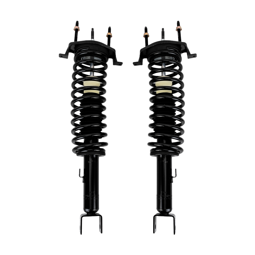 Fit for 2003-2006 Honda Accord Sedan 2.4L L4 Complete Struts Assembly Front Pair