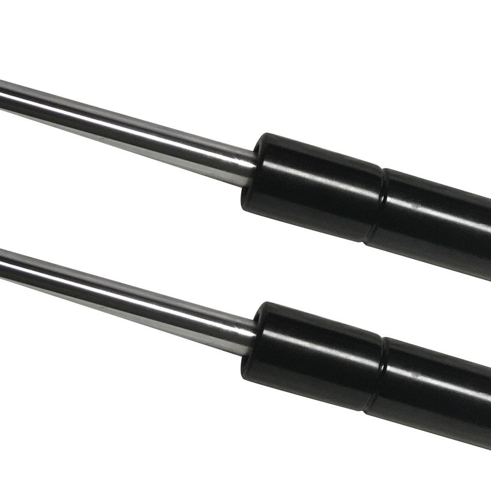1 Pair Front Hood Lift Support Strut Prop Rod Replacement