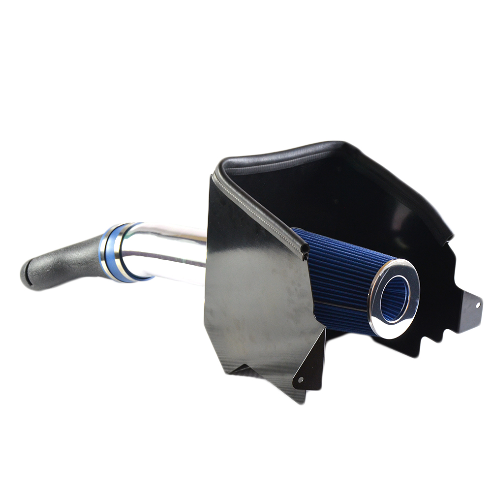 Performance Cold Air Intake Kit With Filter For Dodge 1994-2001 Ram 1500 /& 1994-2002 Ram 2500 V8 Blue