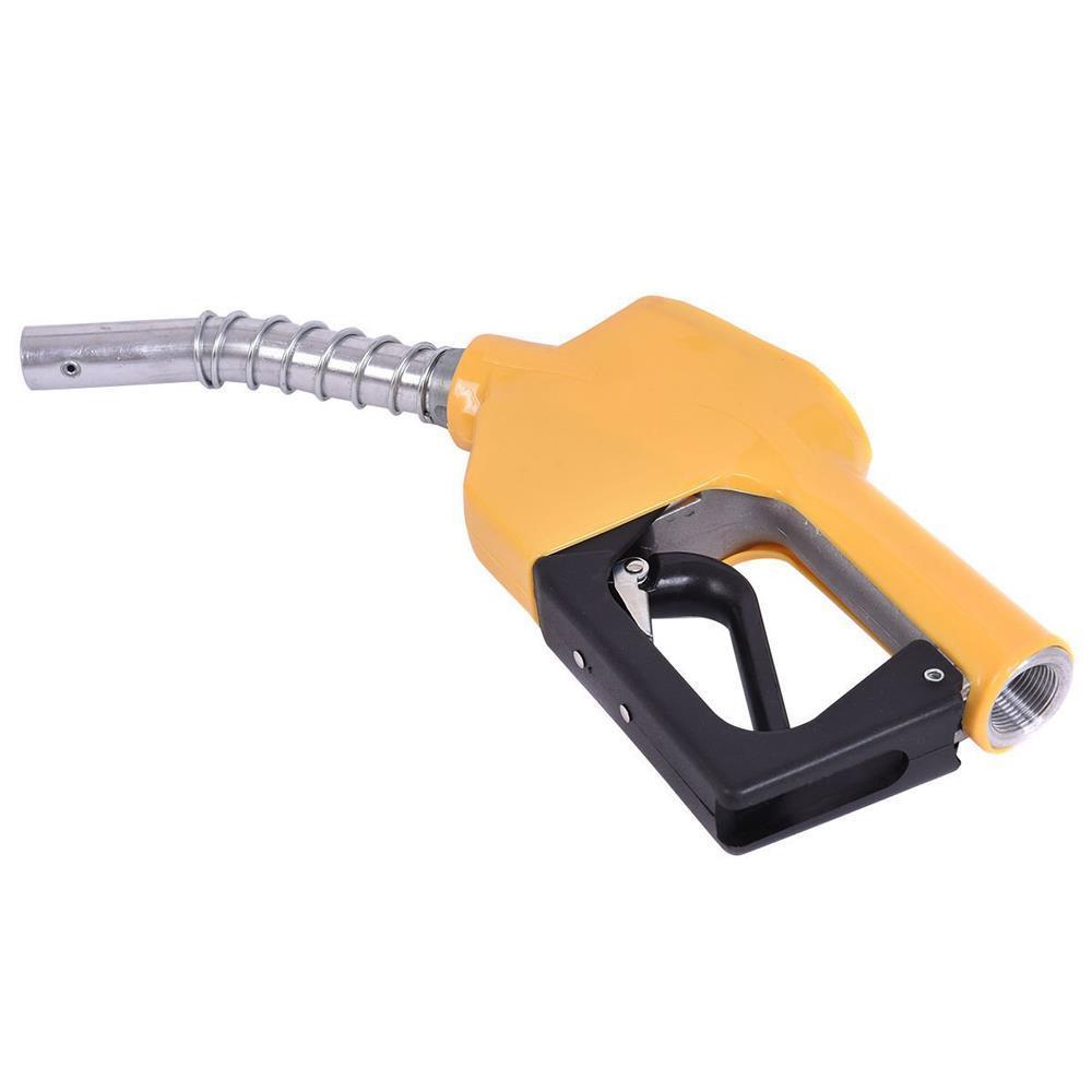 Details about  /Automatic Fueling Nozzle Shut Off Diesel Biodiesel Kerosene Fuel Refilling US