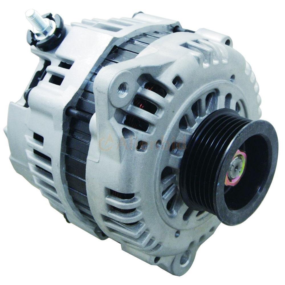 Alternator TYC 2-11017 fits 04-08 Nissan Maxima 3.5L-V6