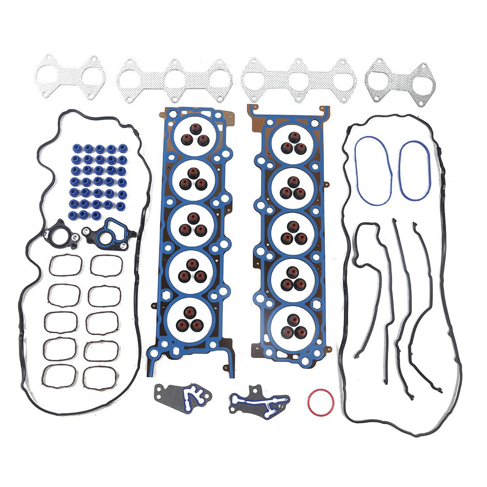 Head Gasket Set For 05-13 Ford F550 F450 F350 F250 Super Duty 6.8L V10 SOHC 30V