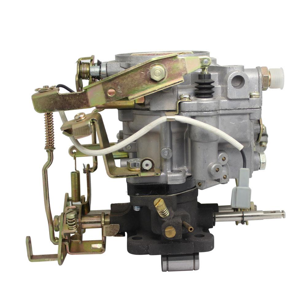 Carburetor Replace For 1969-1987 Toyota LandCruiser 2F 4230cc FJ40 Carb Engines