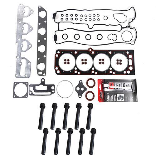 Head Gasket Set Head Bolts 04-08 Suzuki Forenza Reno 2.0L DOHC 16V A20DMS