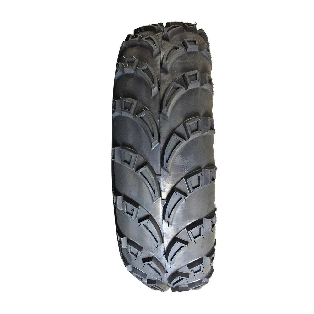 21x7x10 Tread Depth Trail Wolf Front Tire .5in.~2005 Polaris Predator 500